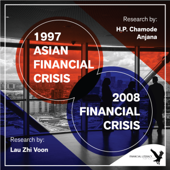 Author of The Asian Financial Crisis of 1997 Explained